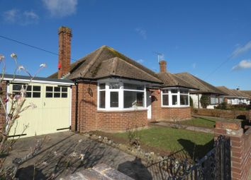 Thumbnail 3 bedroom detached bungalow to rent in St. James Avenue, Broadstairs