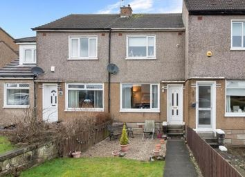 Thumbnail 2 bed terraced house for sale in Nevis Road, Bearsden, Glasgow, East Dunbartonshire