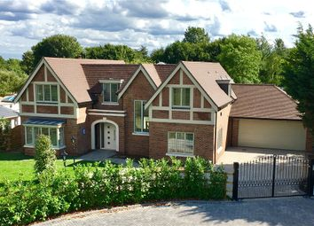 Thumbnail 5 bed detached house for sale in Heritage Gardens, Green Lane, Littlewick Green