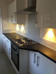 Thumbnail 1 bed flat to rent in Nottingham Road, Ilkeston