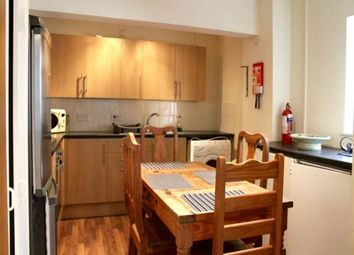 Thumbnail 5 bed property to rent in The Strand, City Centre, Swansea