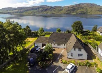 Thumbnail 7 bed detached house for sale in Garve Road, Ullapool, Highland