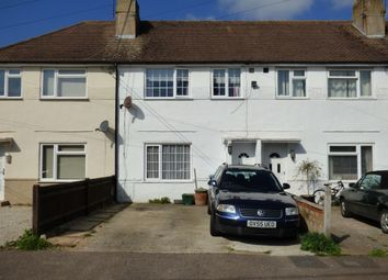 Thumbnail 2 bed terraced house for sale in Lansdowne Road, Wick, Littlehampton