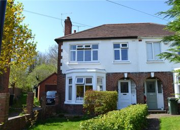 Thumbnail 3 bed semi-detached house for sale in Turner Road, Chapelfields, Coventry, West Midlands