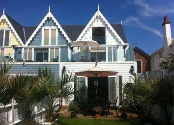 Thumbnail 4 bed end terrace house for sale in Barnett Reach, Green Lane, Walton On The Naze
