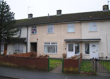 Thumbnail 3 bed terraced house to rent in Corsham Road, Swindon