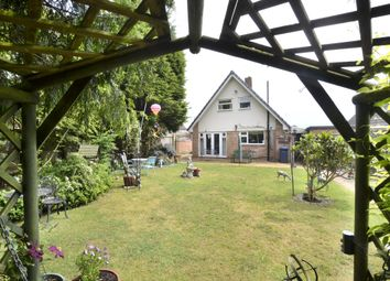 Thumbnail 3 bed detached house for sale in Sussex Gardens, Hucclecote, Gloucester
