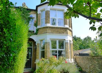 Thumbnail 3 bed detached house to rent in Clarence Road, London