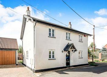 Thumbnail 3 bedroom detached house for sale in Dove Lane, Harrold, Bedford, Bedfordshire