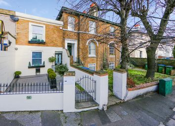 2 bed terraced house for sale in Shooters Hill Road, Blackheath SE3