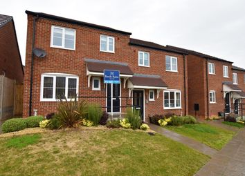 3 bed semi-detached house for sale in Ypres Way, Evesham WR11