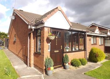 Thumbnail 2 bed bungalow for sale in St. Helens Road, Leigh, Greater Manchester