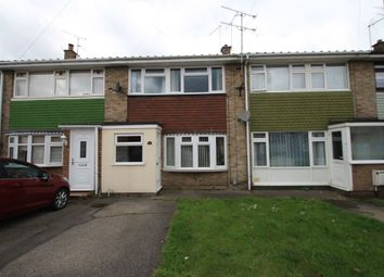 Thumbnail 3 bedroom terraced house for sale in Chaucer Close, Tilbury