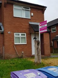 Thumbnail 2 bed semi-detached house for sale in Wainwright Close, Liverpool