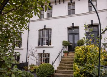 6 Lansdowne Crescent, Malvern, Worcestershire WR14. 5 bed terraced house for sale