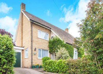 Thumbnail 4 bedroom detached house for sale in Old Dover Road, Canterbury, Kent, Uk