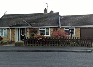 Thumbnail 2 bed detached bungalow for sale in Constance Drive, Harbury