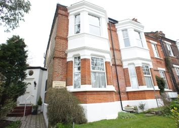 Thumbnail 2 bed flat for sale in Eglinton Hill, Shooters Hill
