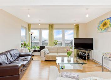 Thumbnail 2 bed flat for sale in 10/17 Hawkhill Close, Leith, Edinburgh