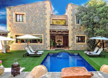 Thumbnail 5 bed villa for sale in 07170 Valldemossa, Balearic Islands, Spain
