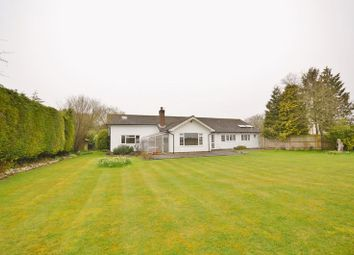 Thumbnail 3 bed bungalow to rent in Bishopstone, Aylesbury