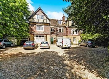 Thumbnail 2 bed flat for sale in Wavertree, 58 Stanstead Road, Caterham, Surrey