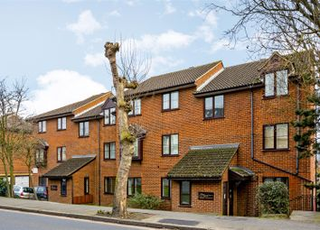 Thumbnail 2 bed flat for sale in Jasmine Court, Alexandra Road, Wimbledon