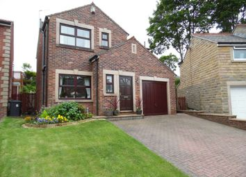 Thumbnail 4 bed detached house for sale in Millbrook Close, Shaw, Oldham