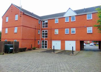 Thumbnail 2 bedroom flat for sale in Austin House, School Close, Northfield