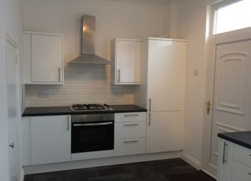 Thumbnail 2 bed property to rent in Brunton Street, Darlington