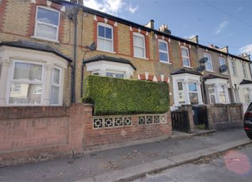 Thumbnail 3 bed terraced house to rent in Oakfield Road, Walthamstow, London