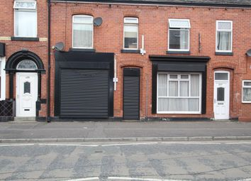 Thumbnail Commercial property to let in Entwisle Road, Rochdale