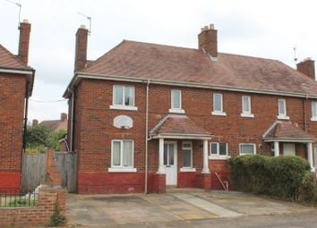 Thumbnail 3 bed semi-detached house for sale in Willow Avenue, Gloucester
