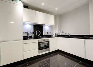 Thumbnail 1 bed flat for sale in Cecil Road, Enfield