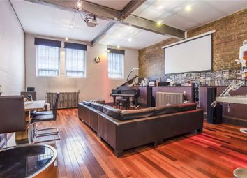 Academy Apartments, 236 Dalston Lane, London E8 property