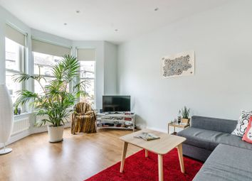 Thumbnail 1 bed flat to rent in St Stephens Avenue, Shepherd's Bush