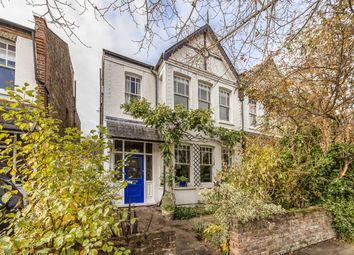 Thumbnail 5 bed property for sale in Langham Road, Teddington