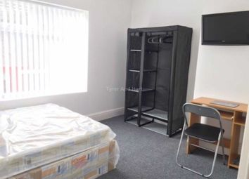 Thumbnail Room to rent in Arnside Road, Edge Hill, Liverpool