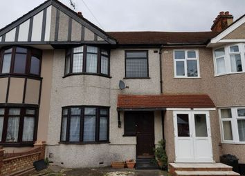 Thumbnail 3 bed semi-detached house to rent in Dunspring Lane, Ilford