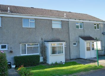 Thumbnail 3 bed terraced house for sale in Halcombe Estate, Chard