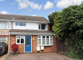 4 bed end terrace house for sale in Fairways Close, Allesley Village, Coventry CV5