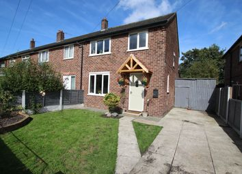 Thumbnail 3 bed semi-detached house for sale in Percy Street, St Helens, Merseyside