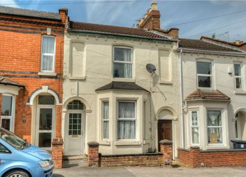 Thumbnail 3 bedroom end terrace house for sale in St. Georges Road, Leamington Town Centre, Leamington Spa