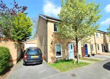 Thumbnail 3 bedroom end terrace house to rent in Vulcan Drive, Bracknell, Berkshire