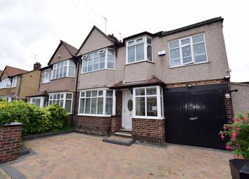 Thumbnail 5 bed semi-detached house for sale in Gerard Avenue, Wallasey, Merseyside