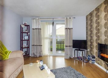 Thumbnail 1 bed flat for sale in Oronsay Walk, Darlington
