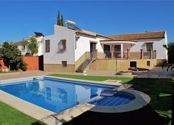 Thumbnail 3 bed chalet for sale in La Paca, Alhaurin El Grande, Spain