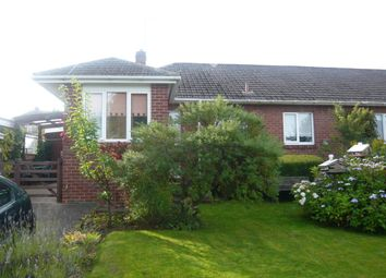 Thumbnail 2 bed bungalow to rent in Selborne Gardens, Shotley Bridge