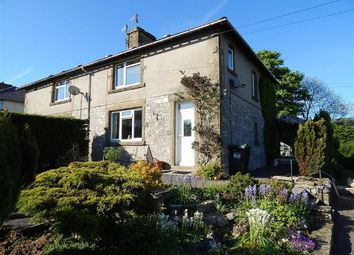 Thumbnail 3 bed semi-detached house for sale in Whitecross Avenue, Buxton, Derbyshire