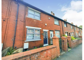 2 bed terraced house for sale in Lodge Lane, Dukinfield SK16